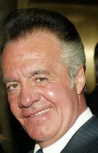 Tony Sirico at the fifth season premiere of