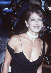 Marina Sirtis at the BAFTA event.
