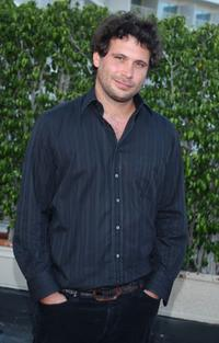 Jeremy Sisto at the NBC All-Star Party held during the 2007 Summer Television Critics Association Press Tour.