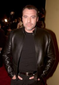 Tom Sizemore at the World Premiere of