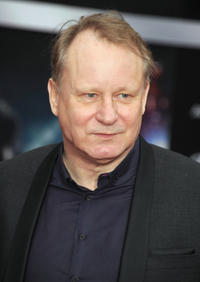 Stellan Skarsgard at the California premiere of