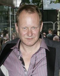 Stellan Skarsgard at the European premiere of
