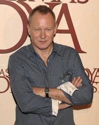 Stellan Skarsgard at the photocall for