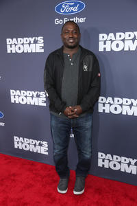 Hannibal Buress at the New York premiere of