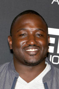 Hannibal Buress at The Players' Awards presented by BET at the Rio Hotel & Casino.