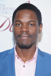 Stephen Tyrone Williams at the 79th Annual Drama League Awards Ceremony and Luncheon in New York City.