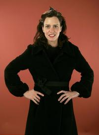 Ione Skye at the 2007 Sundance Film Festival.