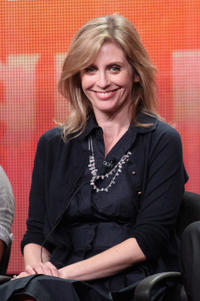 Helen Slater at the 2011 Summer Television Critics Association Press Tour in California.