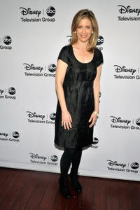 Helen Slater at the Disney ABC Television groups