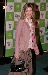 Helen Slater at the 14th Annual Environmental Media Awards.