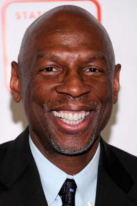 Geoffrey Canada at the 2nd Annual Steve Harvey Foundation Gala in New York.