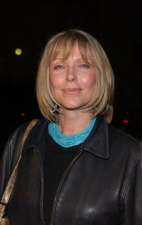 Susan Blakely at the Santa Monica.