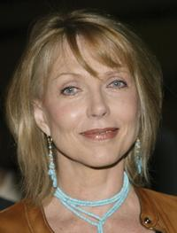Susan Blakely at the Los Angeles premiere of