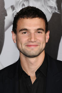 Alex Russell at the California premiere of
