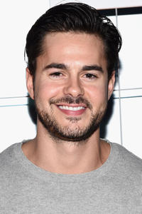 Jayson Blair at The Note Pad Powered by Samsung Galaxy Note 4 in Los Angeles
