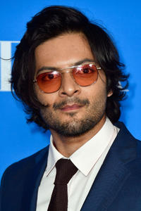 Ali Fazal at the Hollywood Foreign Press Association's Grants Banquet in Beverly Hills, California.
