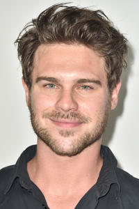 Grey Damon at the Disney ABC Television TCA Summer Press Tour in Beverly Hills, California.