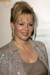 Jean Smart at the 10th Annual Art Directors Guild Awards.