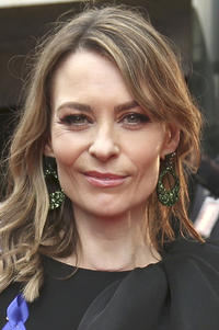 Kat Stewart at the 2018 AACTA Awards in Sydney, Australia.