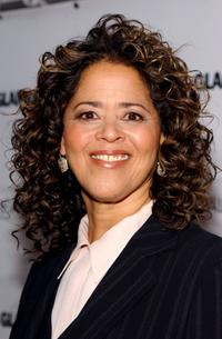 Anna Deavere Smith at the 13th Annual Glamour Women of the Year Awards.
