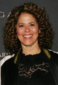 Anna Deavere Smith at the 2006 National Board Of Review Awards Gala.