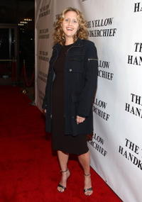 Brooke Smith at the premiere of