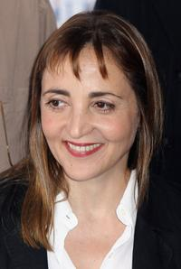 Dominique Blanc at the 31st Deauville Festival Of American Film.