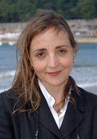 Dominique Blanc at the 53rd San Sebastian International Film Festival.
