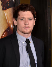 Jack O'Connell at the California premiere of