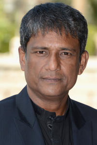 Adil Hussain at the
