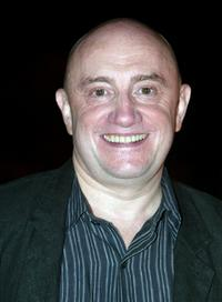 Michel Blanc at the Marrakesh International Film Festival 2005.