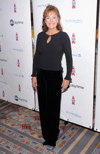 Hillary Bailey Smith at the 7th Annual ABC & SOAPnet Salute Broadway Cares/Equity Fights Aids Benefit Closing Celebration.