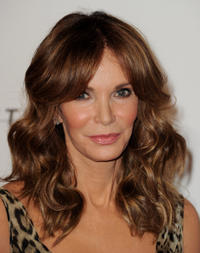 Jaclyn Smith at the opening gala and