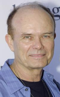 Kurtwood Smith at the International Day of the Child at the Santa Monica Pier.