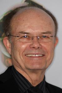 Kurtwood Smith at the International Myeloma Foundation's Second Annual Comedy Celebration.