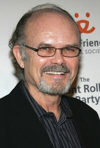 Kurtwood Smith at the Best Friends Animal Society's annual fund-raiser