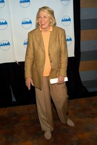 Liz Smith at the CityMeals-On-Wheels 17th Annual Power Luncheon for Women.