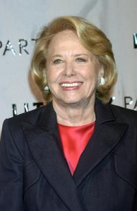 Liz Smith at the 20th Anniversary Celebration of