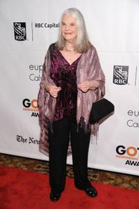 Lois Smith at the IFP's 20th Annual Gotham Independent Film Awards.