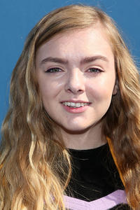 Elsie Fisher during the 2018 Newport Beach Film Festival.