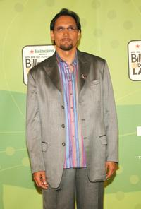 Jimmy Smits at the 2005 Billboard Latin Music Awards.