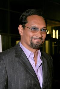 Jimmy Smits at the premiere of