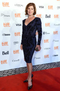 Sonja Smits at the Board Gala: The Night That Never Ends during the 2012 Toronto International Film Festival in Canada.