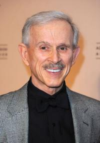 Dick Smothers at the Academy of Television Arts and Sciences' 19th Annual Hall Of Fame Induction.