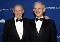 Tom Smothers and Dick Smothers at the