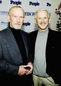 Tom Smothers and Dick Smothers at the 3rd Annual