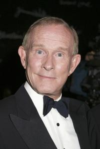 Tom Smothers at the Smothers Brothers performance for Children of the Night.