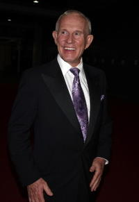 Tom Smothers at the 60th Primetime Emmy Awards.