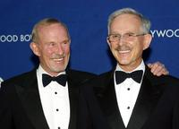 Tom Smothers and Dick Smothers at the A Must-See TV Tribute.