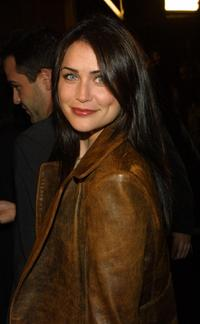Rena Sofer at the Los Angeles premiere of